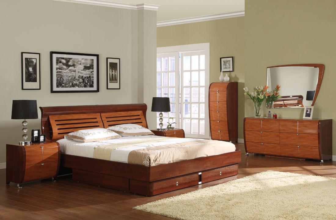 Perfect Contemporary Bedroom Sets Poster Bed 1100 x 721 · 93 kB · jpeg
